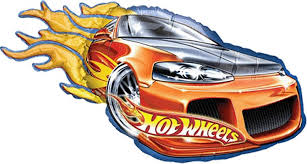 hot wheels 05